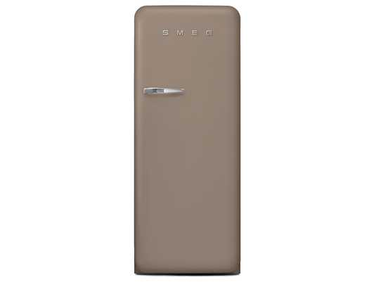 Produktabbildung Smeg FAB28RDTP3 Standkühlschrank Taupe