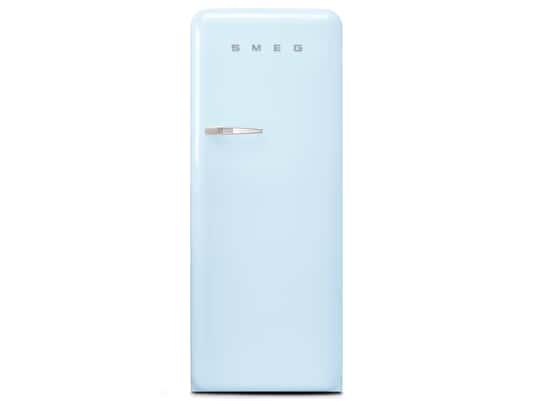 Produktabbildung Smeg FAB28RPB3 Standkühlschrank Pastellblau