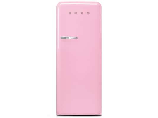 Produktabbildung Smeg FAB28RPK3 Standkühlschrank Cadillac Pink