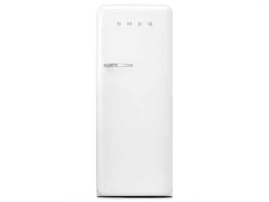 Produktabbildung Smeg FAB28RWH3 Standkühlschrank Weiß