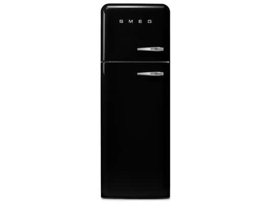 Produktabbildung Smeg FAB30LBL3 Standkühlschrank Schwarz