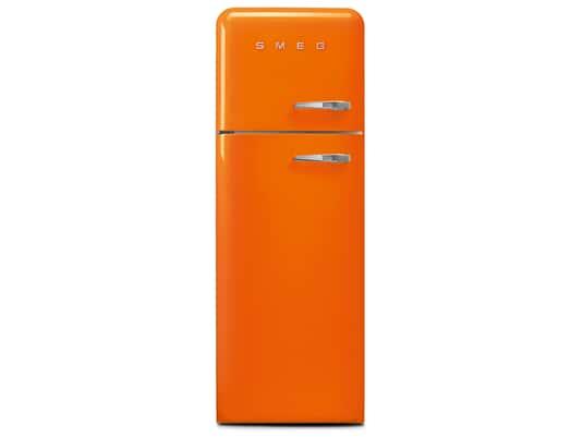 Produktabbildung Smeg FAB30LOR3 Standkühlschrank Orange