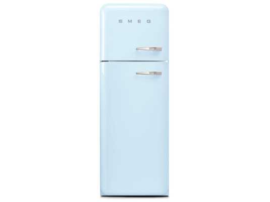 Produktabbildung Smeg FAB30LPB3 Standkühlschrank Pastellblau