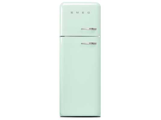 Produktabbildung Smeg FAB30LPG3 Standkühlschrank Pastellgrün