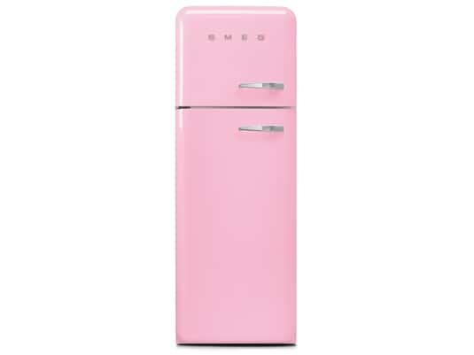 Produktabbildung Smeg FAB30LPK3 Standkühlschrank Cadillac Pink