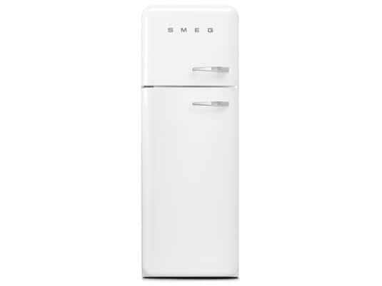 Produktabbildung Smeg FAB30LWH3 Standkühlschrank Weiß