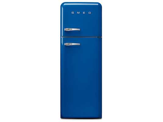 Produktabbildung Smeg FAB30RBE3 Standkühlschrank Dunkelblau