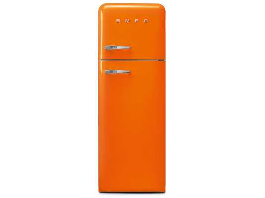 Produktabbildung Smeg FAB30ROR3 Standkühlschrank Orange