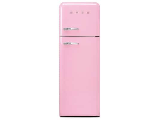 Produktabbildung Smeg FAB30RPK3 Standkühlschrank Cadillac Pink