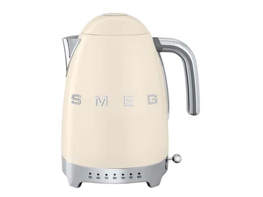 Produktabbildung Smeg KLF04CREU Wasserkocher Creme