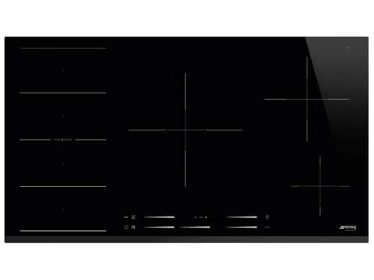 Produktabbildung von Smeg SI1F7955B Induktionskochfeld autark