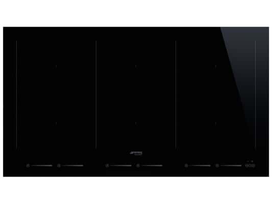 Produktabbildung von Smeg SIM693WLD Induktionskochfeld autark