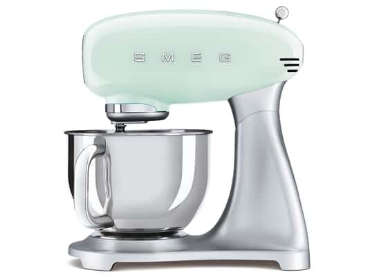 Smeg SMF02PGEU Küchenmaschine Pastellgrün