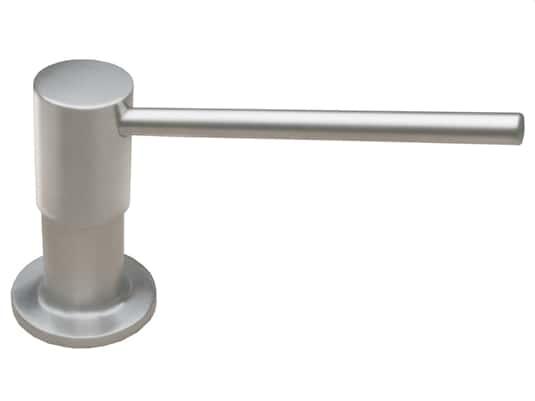 Produktabbildung Spülmittelspender Chrom 00903