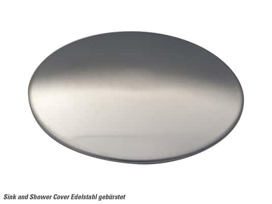 Produktabbildung Sink and Shower Cover 0902