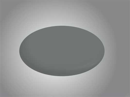 Systemceram Sink Cover Keramik Lava 090680