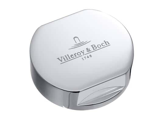 Produktabbildung Villeroy & Boch 9405 26 61 Abdeckkappe für Einzeldrehgriff