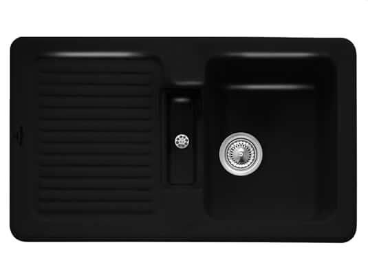 Produktabbildung Condor 50 mit Handbetätigung in Chromit