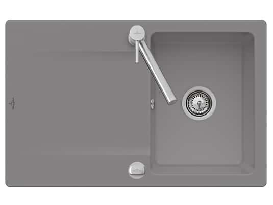 Produktabbildung Siluet 45 Reversibel mit Excenterbetätigung in Stone