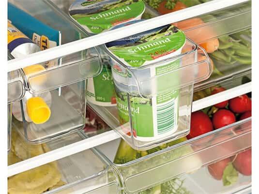 Produktabbildung V-ZUG 1038479 Organizer-Set für Kühlschrank 3-teilig