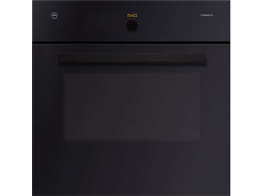 Produktabbildung V-ZUG 2109760002 Combair SL Backofen Spiegelglas