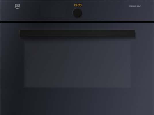 Produktabbildung V-ZUG 2109960002  Combair XSLP Pyrolyse Backofen Spiegelglas