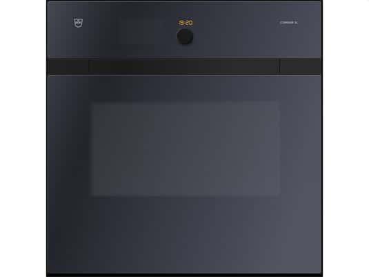 Produktabbildung V-ZUG 2109860042 Combair SL Backofen Spiegelglas