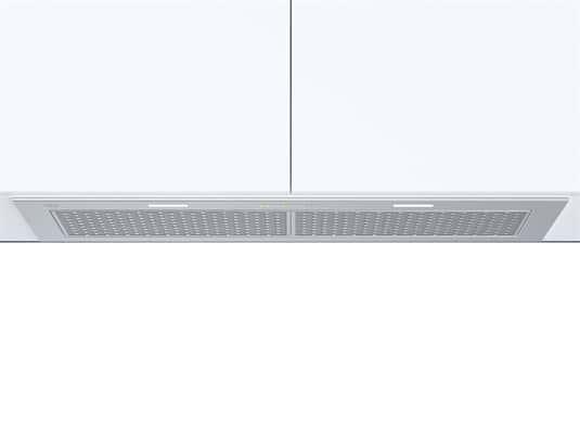 Produktabbildung V-ZUG AiroClearEinbau V4000 Lüfterbaustein ChromeClass