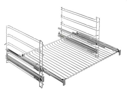 Produktabbildung Zanussi TR2LV_H Flexibler Backauszug 2 Paar