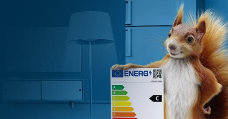 Neues Energielabel 2021