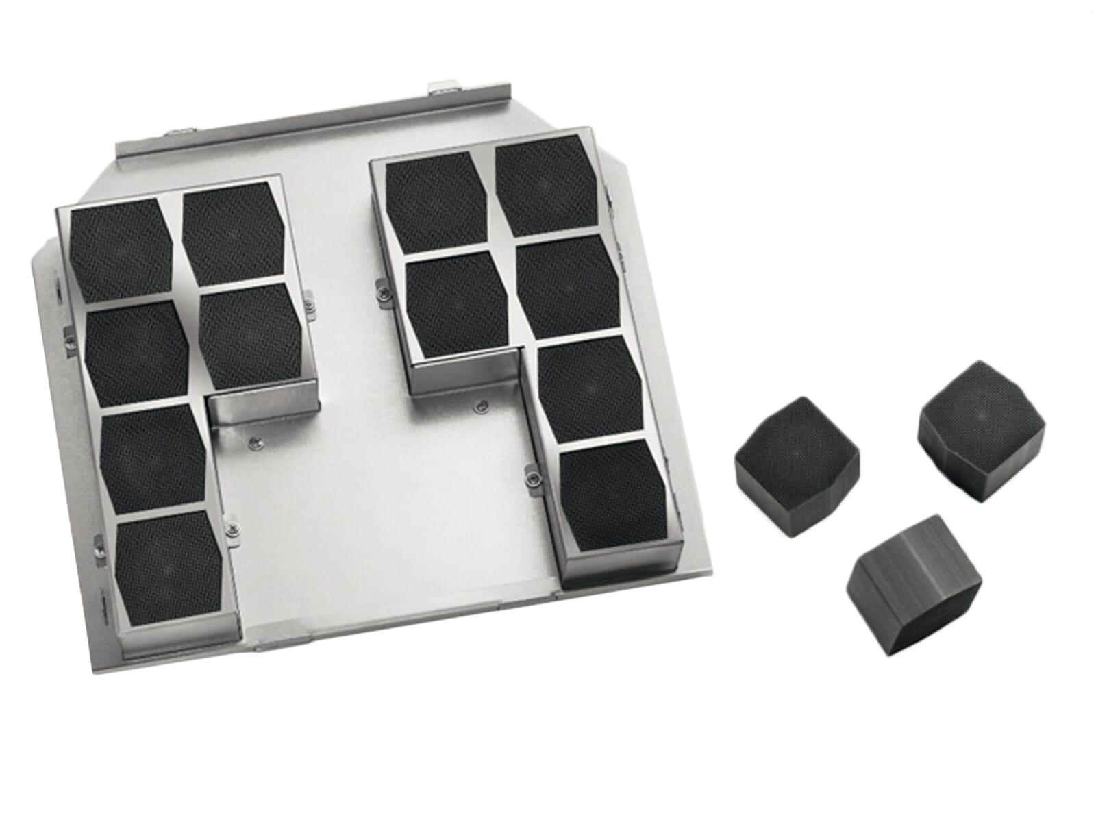 Produktabbildung AEG SUPCHARC-F Hoch-Effizienter Kohleaktivfilter