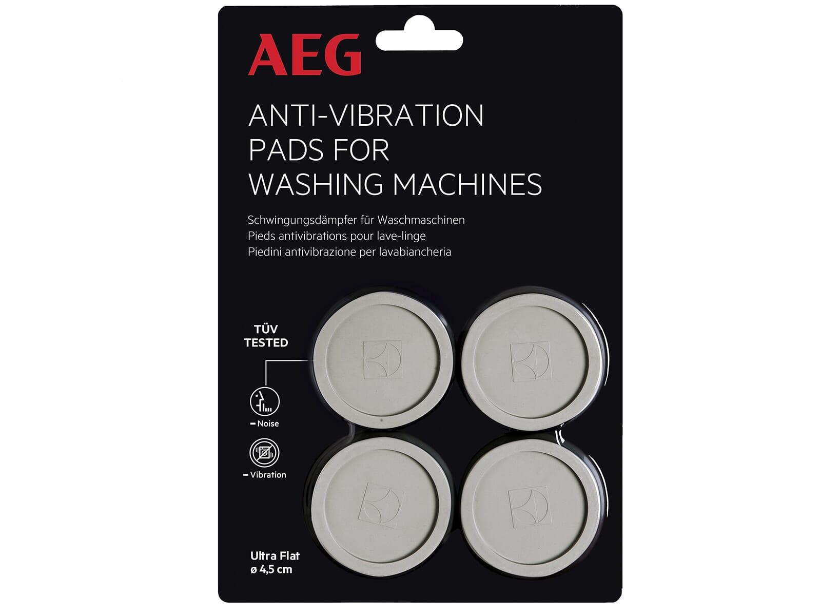 AEG A4WZPA02 Antivibrationskissen