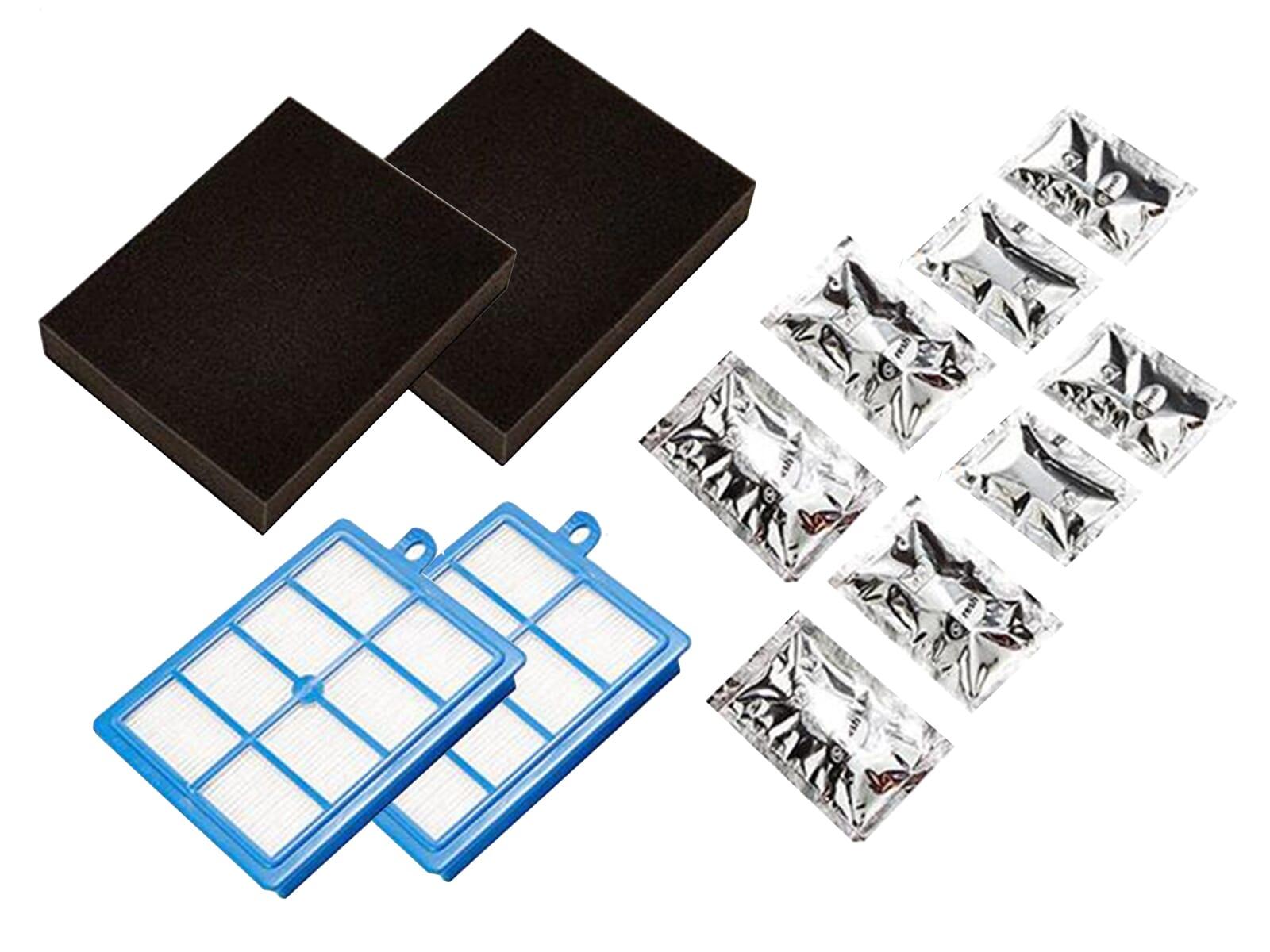 AEG 2 x AUSK11 Filter-Set für LX7, LX8, UltraFlex