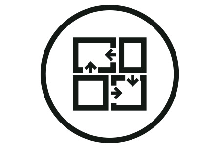 Icon Custom-Flex