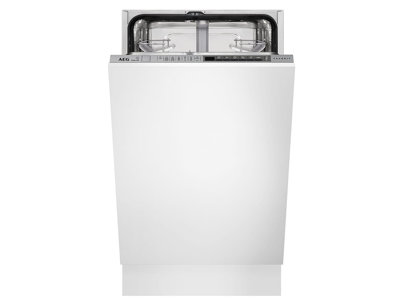 Aeg Unterbau Kühlschrank 50 Cm Breit : Aeg fse p vollintegrierbarer einbaugeschirrspüler
