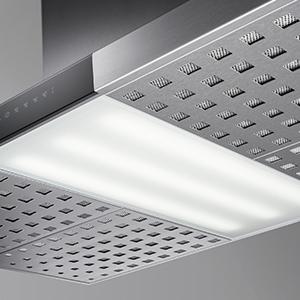 Flächen LED-Beleuchtung