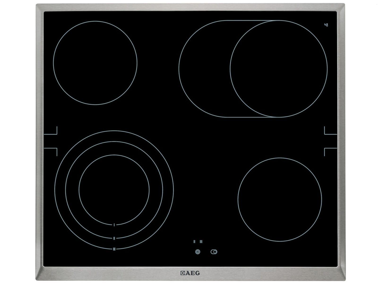 Einbau küchengeräte set  AEG EEB352 Set SteamBake Einbau Herd EEB351010M + ...