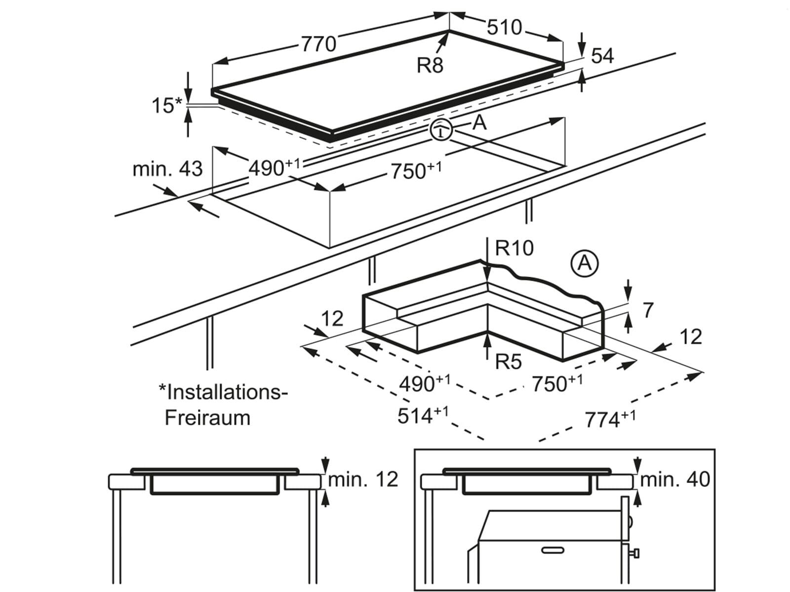 aeg hk 854420 xb g nstige haushaltsger te. Black Bedroom Furniture Sets. Home Design Ideas