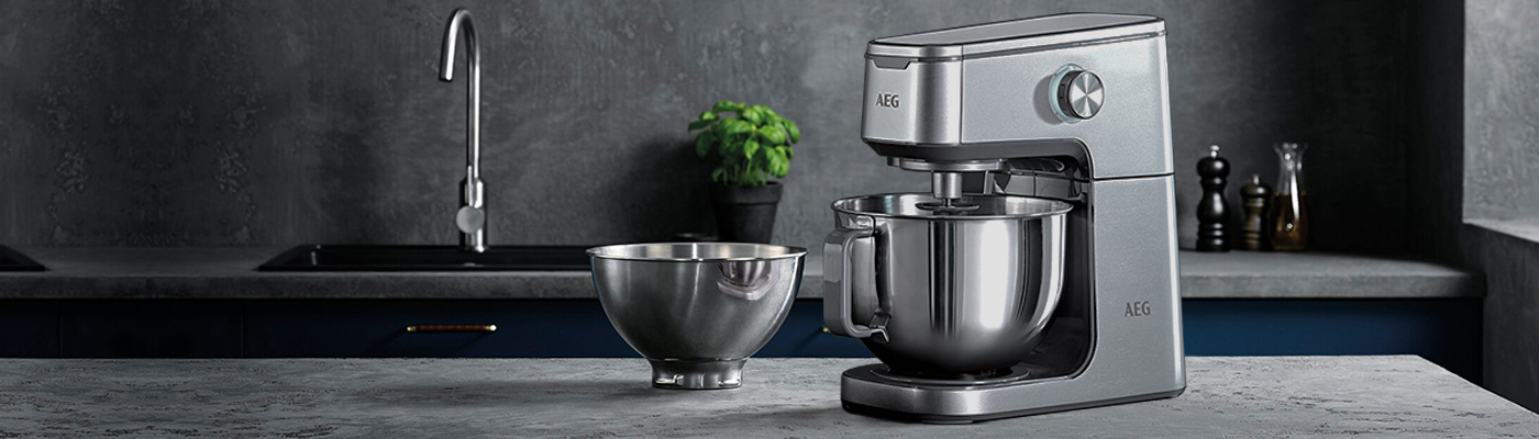 AEG – Küchenmaschine