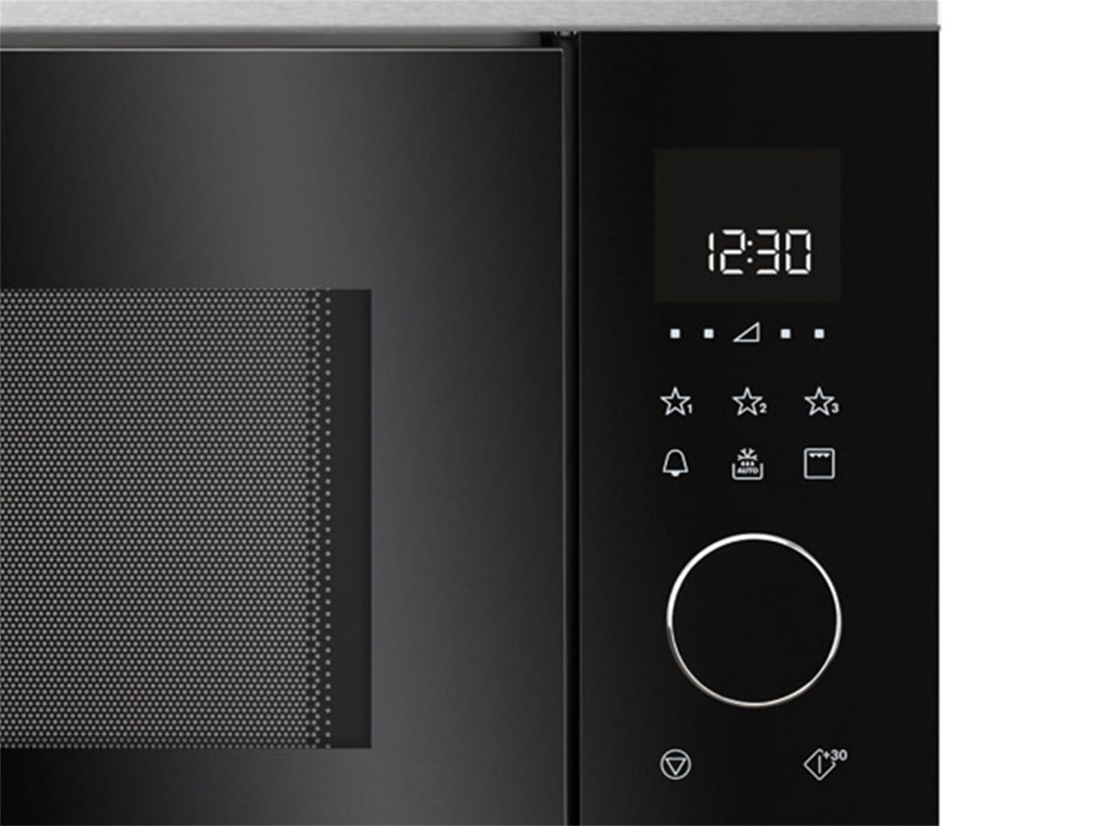 aeg mbb1755d m einbau mikrowelle edelstahl. Black Bedroom Furniture Sets. Home Design Ideas