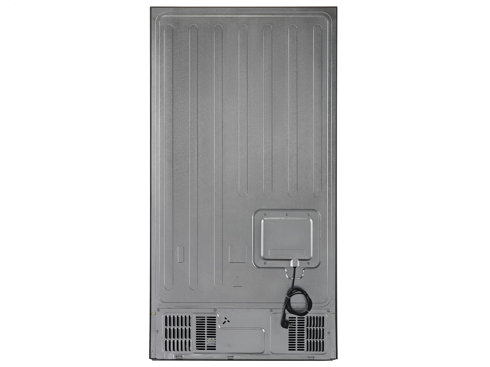 Aeg Kühlschrank French Door : Aeg rmb86321nx french door kühl gefrierkombination edelstahl