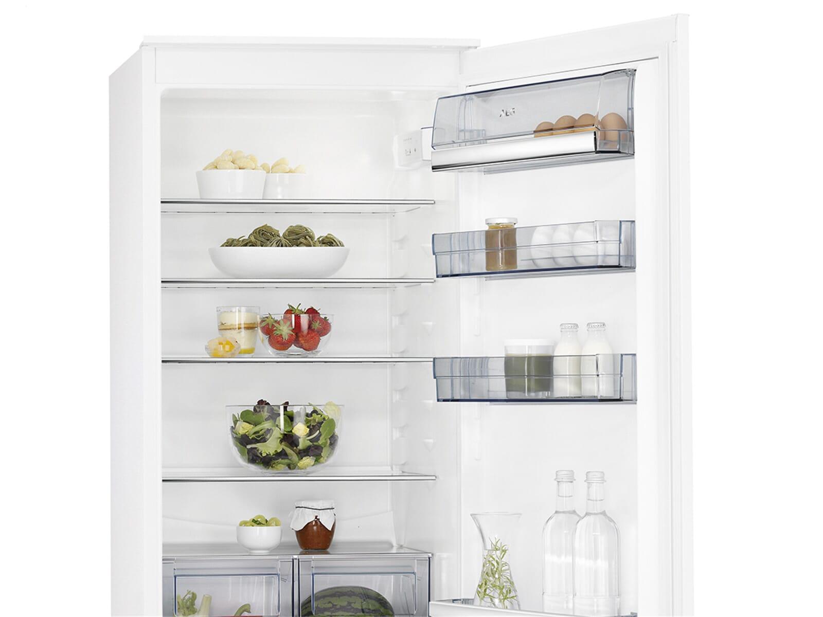 Aeg Kühlschrank Scharnier : Aeg scb ns einbau kühl gefrierkombination