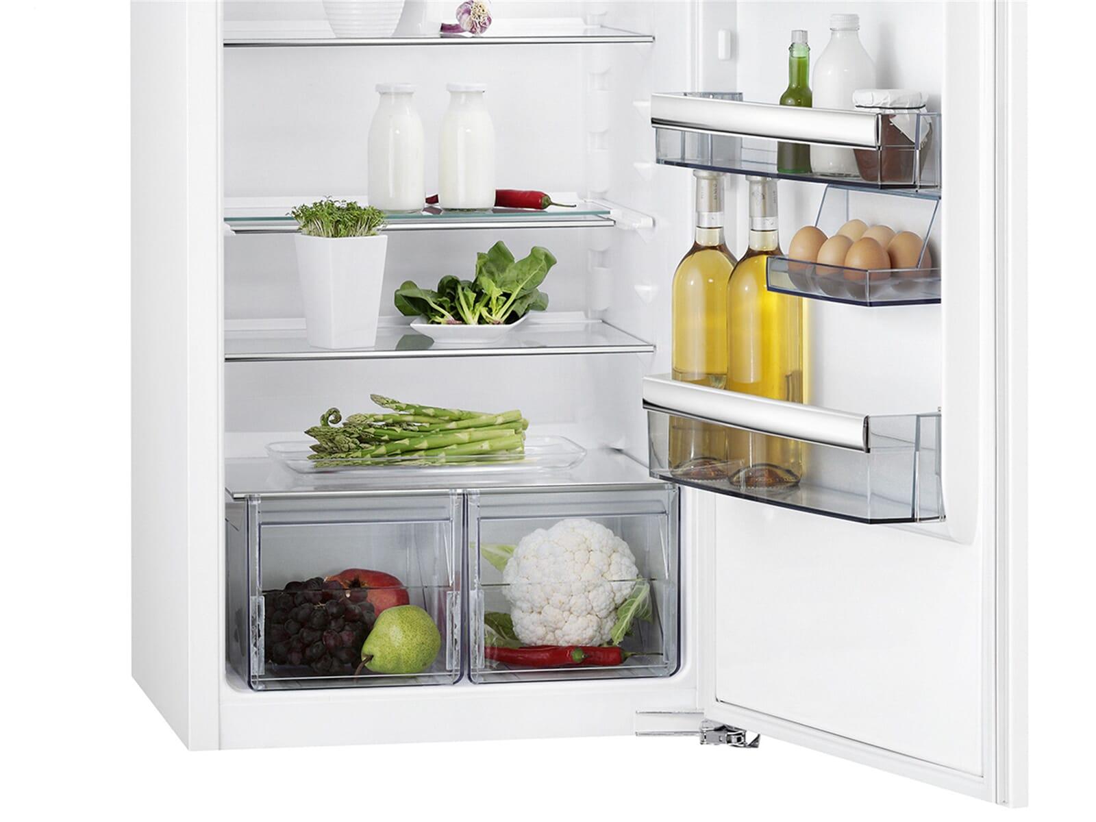 Aeg Kühlschrank Coolmatic Bedienungsanleitung : Aeg sfe ac einbaukühlschrank