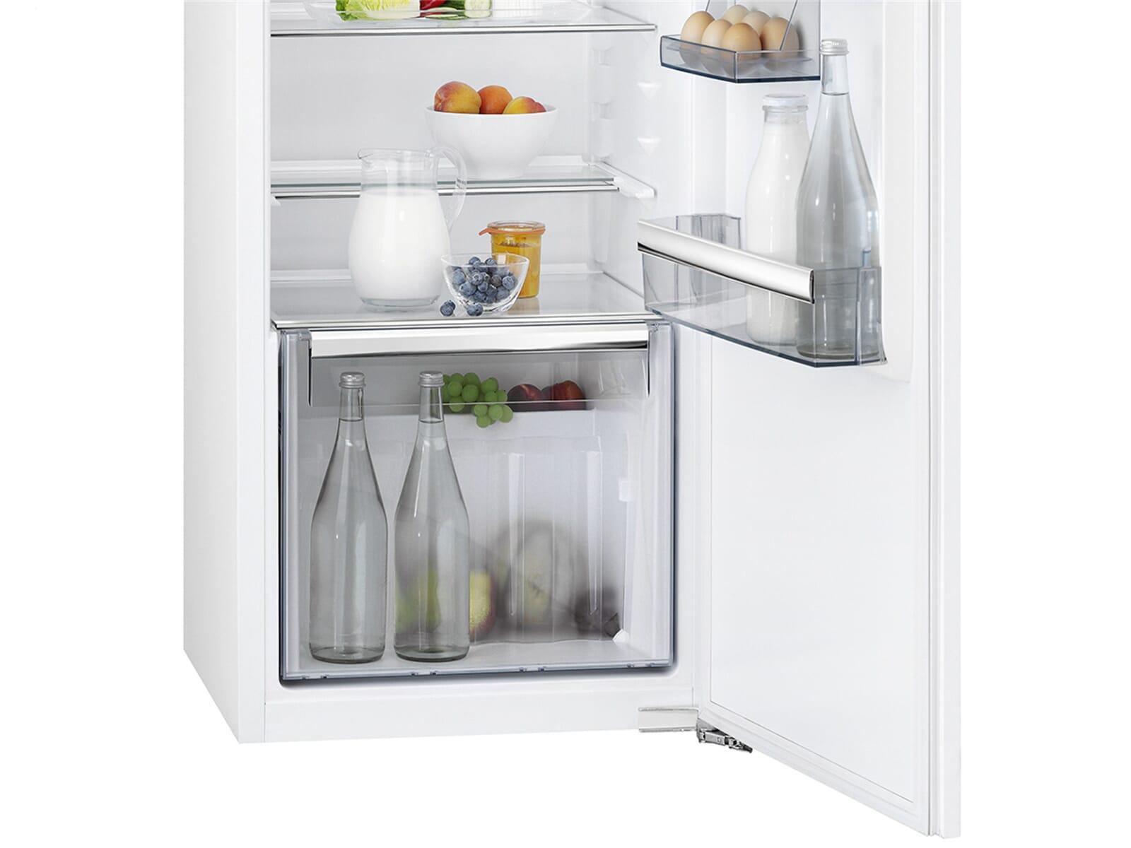 AEG SFE DC Einbaukühlschrank
