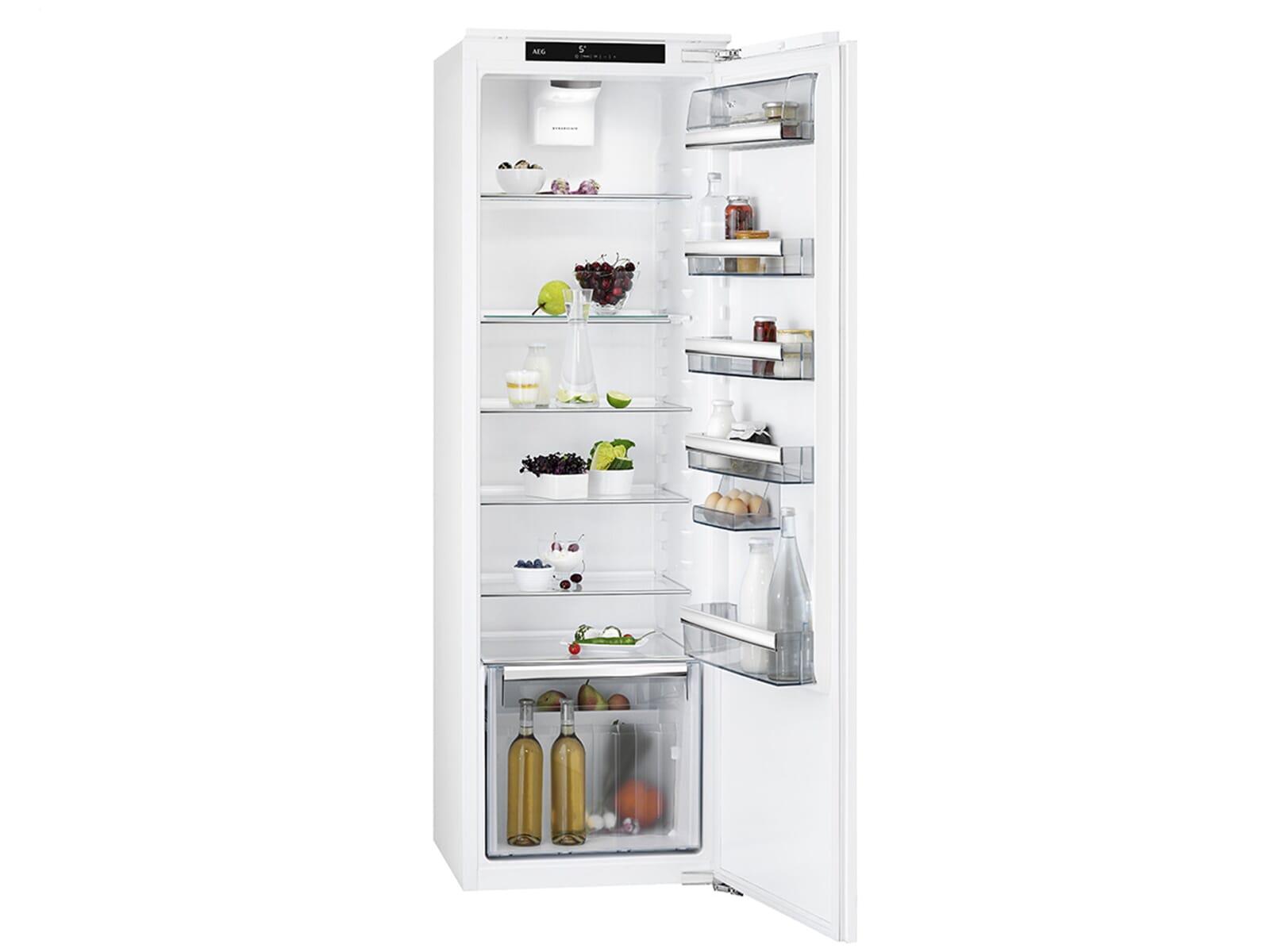 Aeg Unterbau Kühlschrank Ohne Gefrierfach : Aeg ske dc einbaukühlschrank