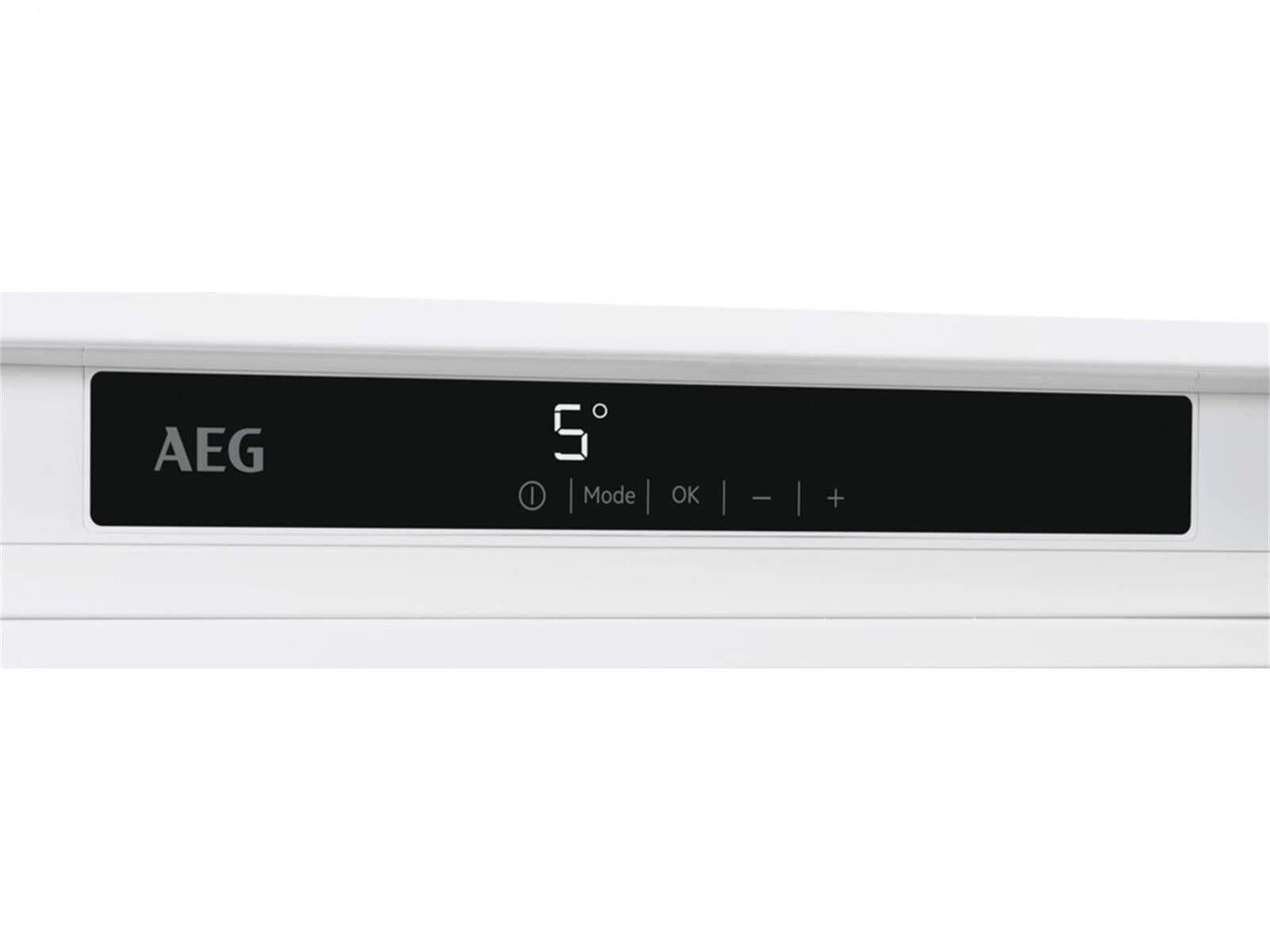 AEG SKD81800C0 Einbaukühlschrank