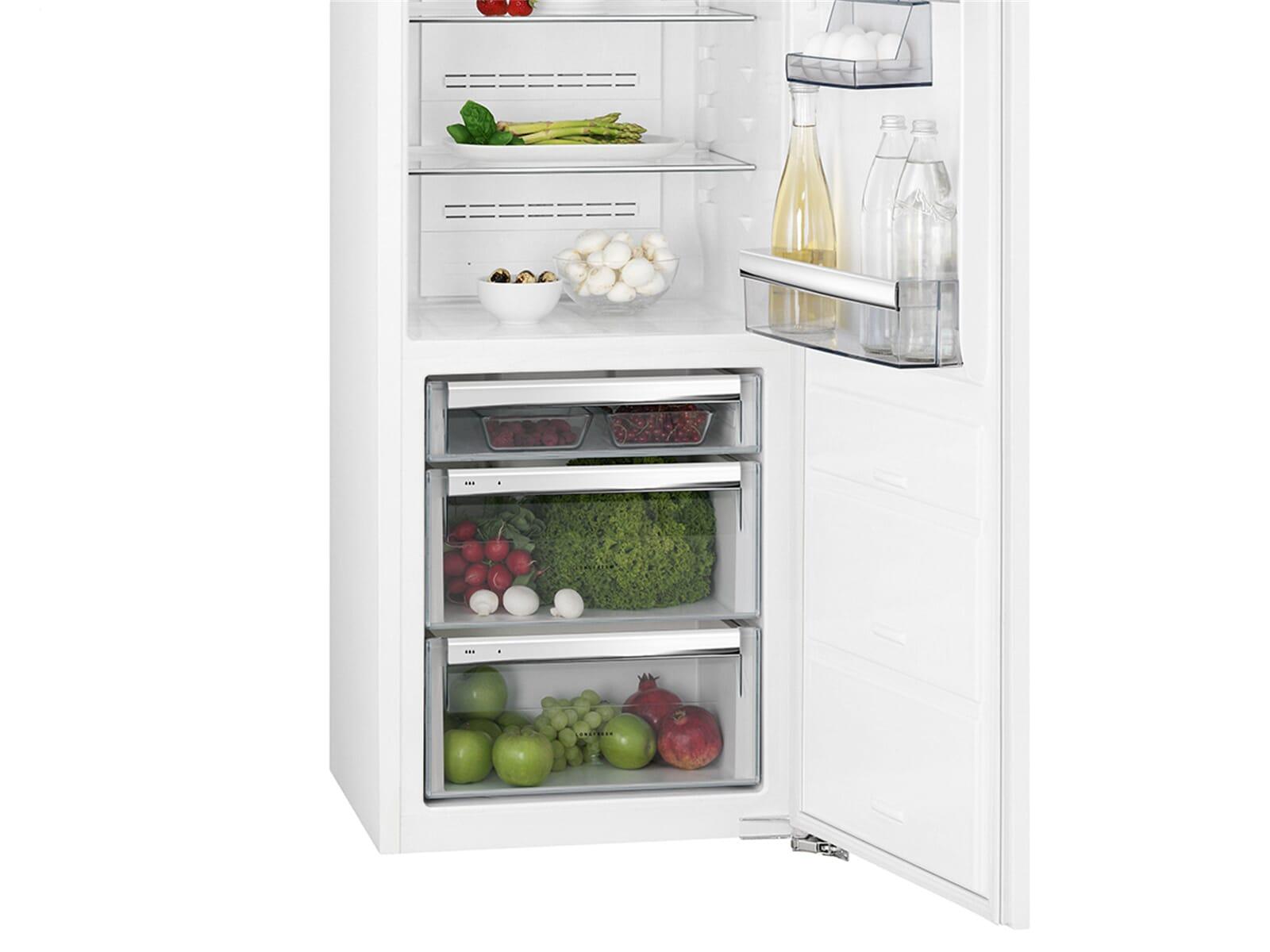 Aeg Kühlschrank Biofresh : Aeg ske zc einbaukühlschrank