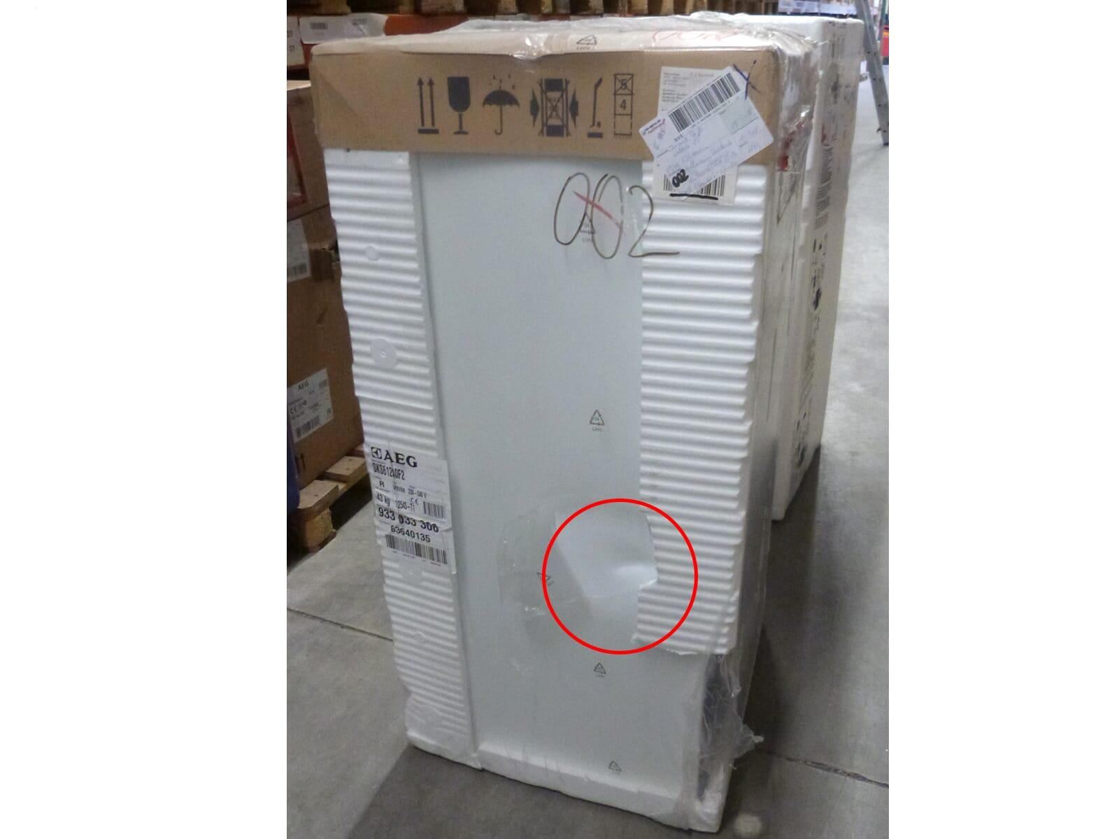 Aeg Kühlschrank Garantie : Aeg sks f einbaukühlschrank b ware
