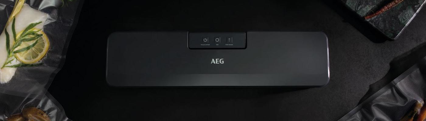 AEG – Vakkumiergerät