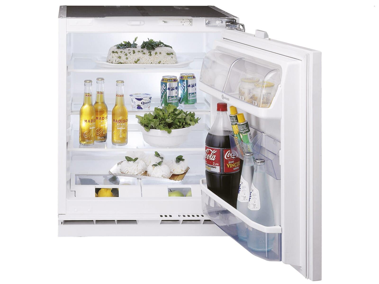 Siemens Unterbau Kühlschrank : Bauknecht uri a unterbaukühlschrank